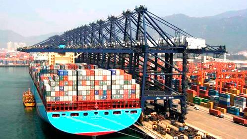 Special Services Cavalier Logistics