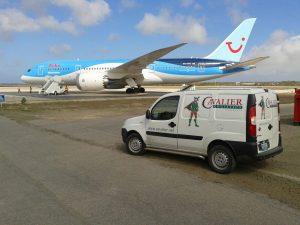 Air Freight Cavalier