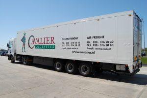 Road Transport Cavalier
